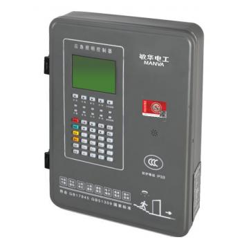 广东敏华电器有限公司_MINI 应急照明主机