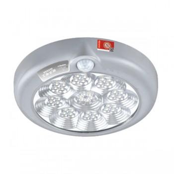 广东敏华电器有限公司_自电集控300吸顶灯(大圆)M-ZLZC-E6W6514