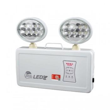 广东敏华电器有限公司_自电集控椭圆头电双头灯M-ZFZC-E2W6509