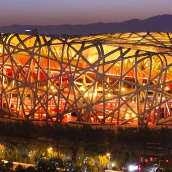 广东敏华电器有限公司_2008年北京奥运会国家体育场(鸟巢)